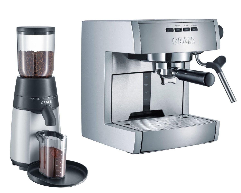 siebträger kaffeemaschine  die besten 5 in unserem vergleich ~ Kaffeemaschine Ohne Abschaltautomatik