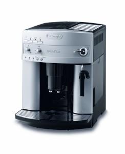 Test Kaffeevollautomaten