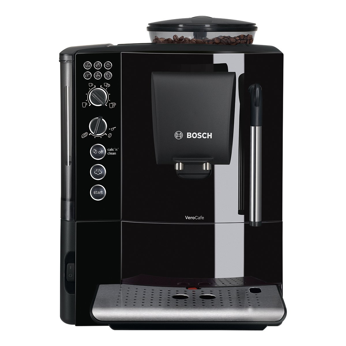 test kaffeevollautomaten die besten 5 in unserem vergleich. Black Bedroom Furniture Sets. Home Design Ideas