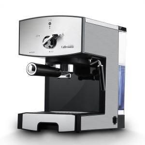 italienische espressomaschine die besten 5 in unserem vergleich. Black Bedroom Furniture Sets. Home Design Ideas