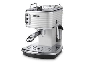 Italienische Espressomaschine