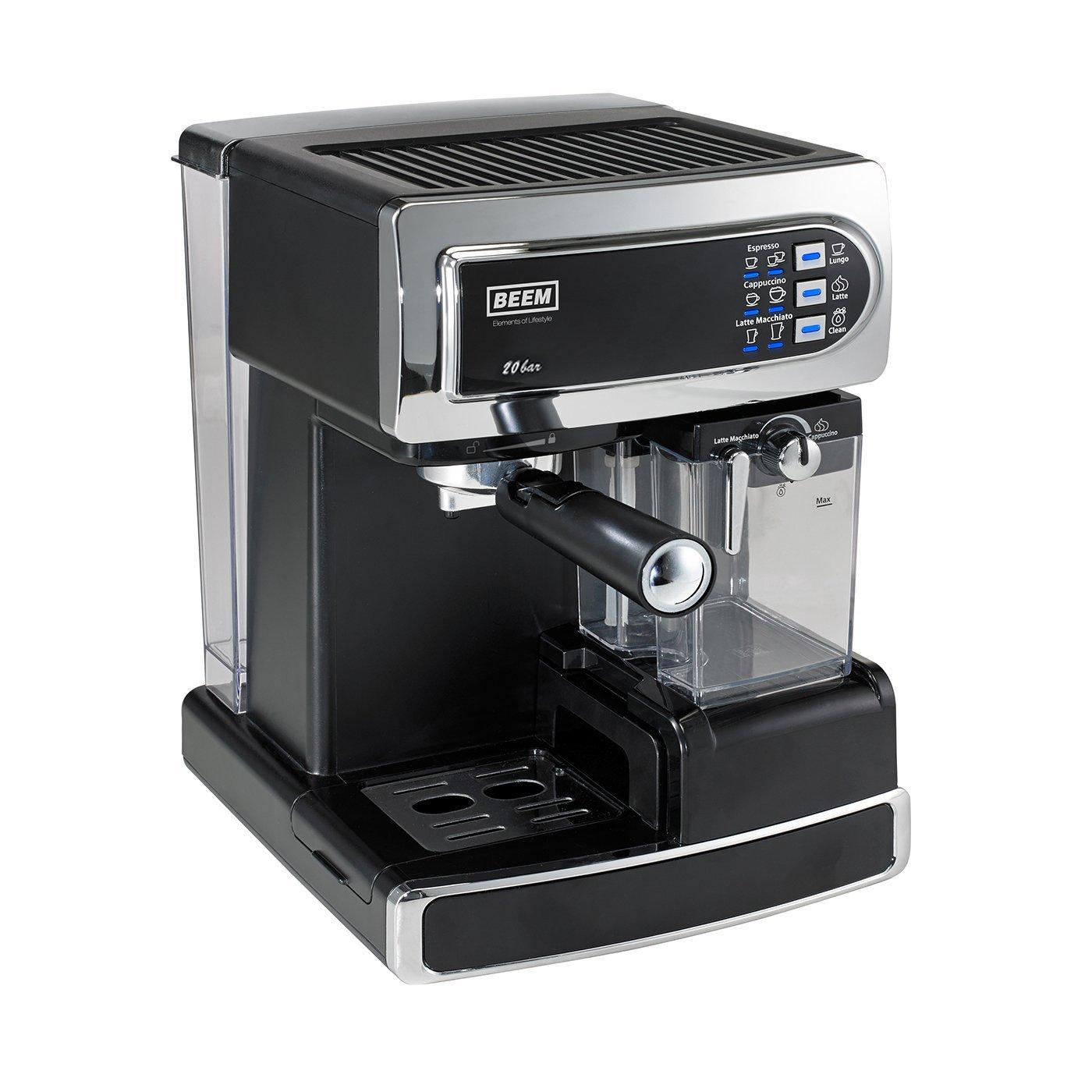 Italienische Kaffeemaschine  Die besten 5 in unserem  -> Kaffeemaschine Im Test