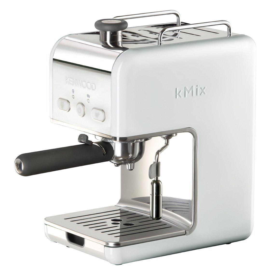 Kenwood Kaffeemaschine  Die besten 5 in unserem Vergleich