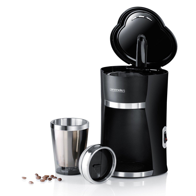 kleine kaffeemaschine  die top 5 im test ~ Kaffeemaschine Für Eine Tasse